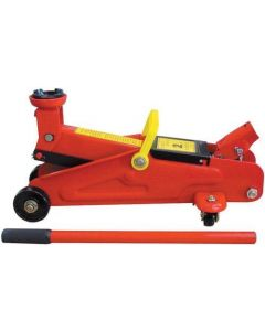 2 Ton Professional Hydrolic Tyre Jack (Colour may vary)
