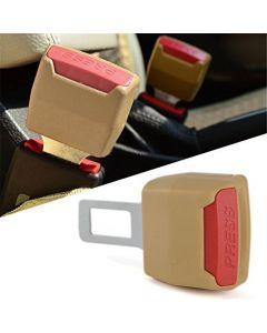 2 Car Seat belt Clip Buckle Extender Support for Chevrolet Trailblazer LTZ