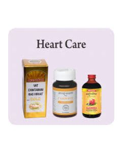 Ayurvedant Heart Care Package