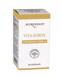 Ayurvedant Vita Forte Capsule