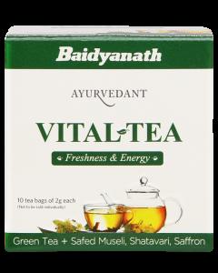 Ayurvedant Vital Tea