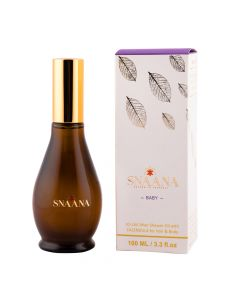 Snaana Baby JO-LAV After Shower Oil with CALENDULA for Hair & Body