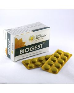 Kerala Ayurveda Biogest Tablet