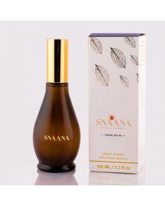 Snaana Grand Ma-Pa CARROT-TAMANU After Shower Body Oil