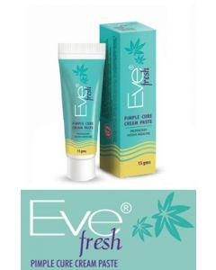 DR JRK Siddha Eve Fresh Pimple Cure Cream