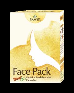 Pravek Pravek Face Pack