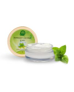 Health Horizons Peppermint and Hemp Lip Balm