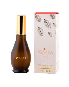 Snaana Mom- Dad Herbs infused Hair & Body Massage Oil