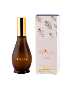 Snaana Grand Ma-Pa Herbs infused Hair & Body Massage Oil
