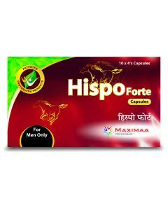 Hispo Forte Capsules