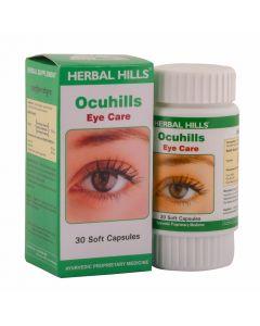 Herbal Hills Ocuhills Capsule