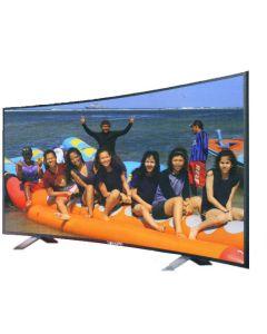 DSN Full HD Curved LED TV 81.2cm (32)