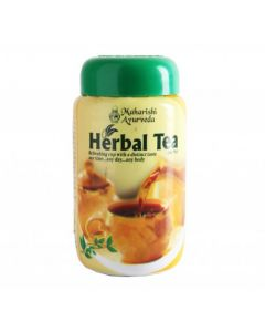 Maharishi Herbal Tea