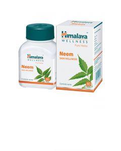 Himalaya Neem Tablets