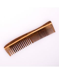 Snaana Neem sheesham tooth comb Accessories