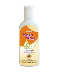 Nidco Keshrag Anti Dandruff Herbal Shampoo
