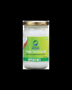 Organic Wellness Virgin Coconut Oil