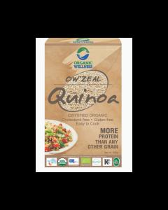 Organic Wellness Zeal Quinoa