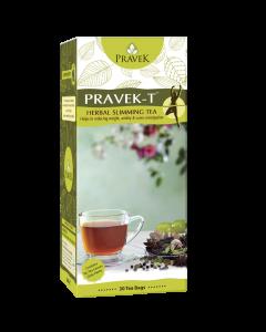 Pravek T Herbal Slimming Tea