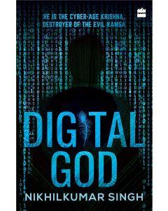 Digital God By Nikhilkumar Singh