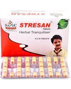 Sandu Stressan Tablets