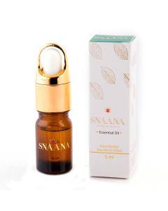 Snaana Steam Distilled Essential Oil of Basil
