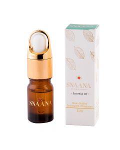 Snaana Steam Distilled Essential Oil of Marjoram