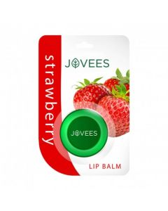 Jovees Strawberry Lip Balm