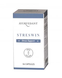 Ayurvedant Stresswin Capsule