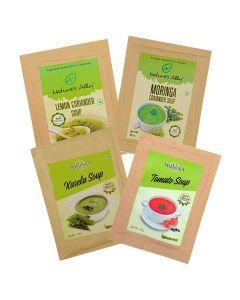 Vedantika Herbals Detoxifying soups