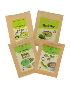 Vedantika Herbals Diabetic soups