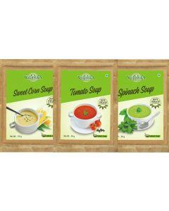 Vedantika Herbals Healthy Mixed Soup