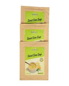Vedantika Herbals Instant Sweet Corn Soup
