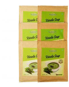 Vedantika Herbals Karela soup