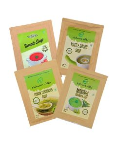 Vedantika Herbals Slimming soups