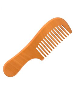 Snaana Fine Tooth Comb with Handle Accessories