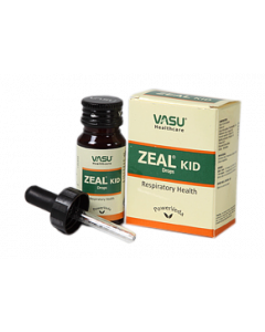 Vasu Zeal Kid Drops