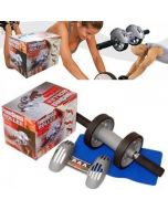 Power Stretch Wheel Roller Exerciser