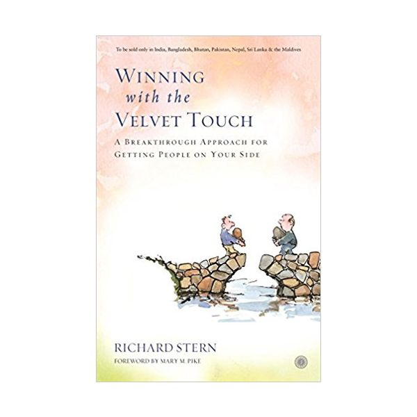 Winning with the Velvet Touch by Richard Stern