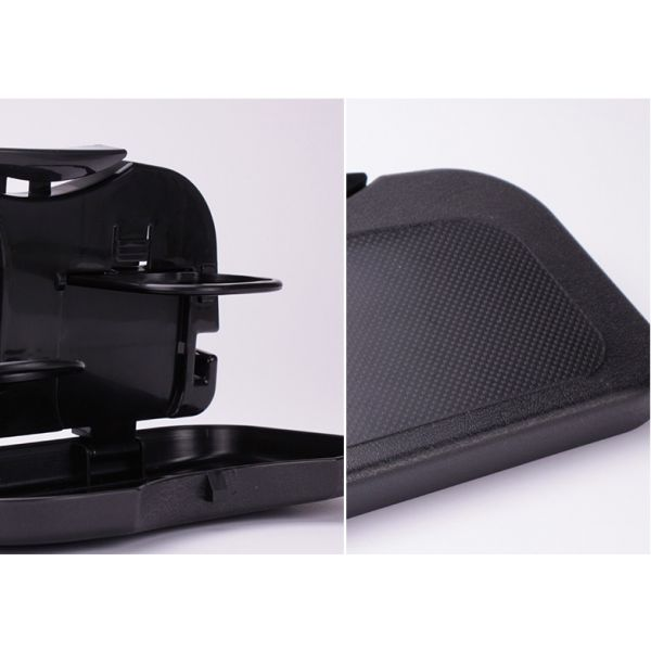 Car Backseat Meal Plate & Cup Holder Tray for Renault KWID
