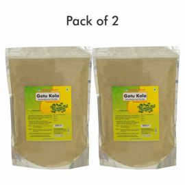 Herbal Hills Gotu Kola powder