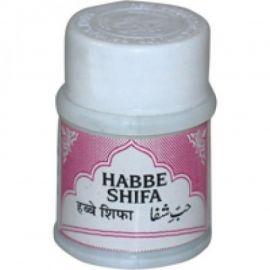Rex Habbe Shifa