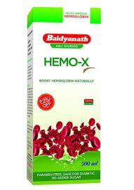 Baidyanath Hemo-X