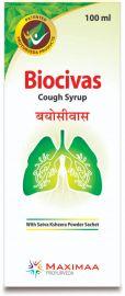 Biocivas Syrup