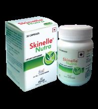 Charak Skinella Nutra Tablet