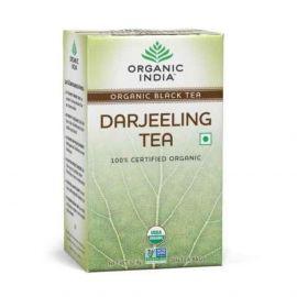 Organic India Darjeeling Tea 18 TB