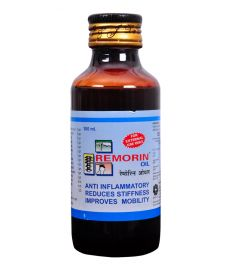 J & J Dechane Remorin Oil