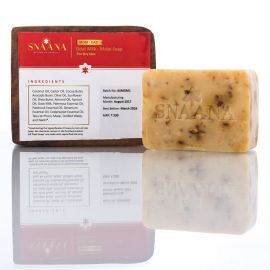 Snaana Mom- Dad GOAT MILK - MALAI Soap For Dry Skin