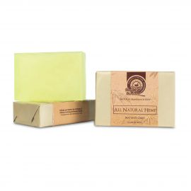 Health Horizons All Natural Hemp Soap