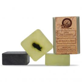 Health Horizons Health Horizons Hemp Soap Combo (Hemp, Neem & Activated Charcoal) Pack of 3